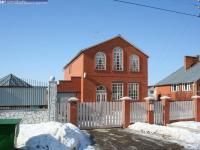 Дом 32 по улице Кочетова