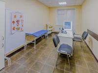 Медицинский центр «Чеб Клиник»