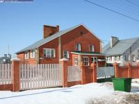 Дом 30 по улице Кочетова