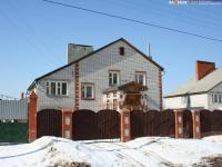 Дом 28 по улице Кочетова