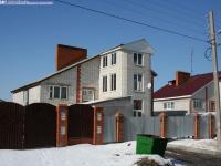 Дом 26 по улице Кочетова