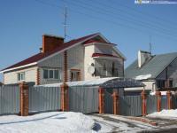 Дом 24 по улице Кочетова