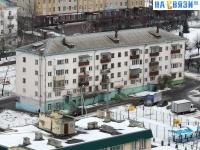 Вид на ул. Текстильщиков 11