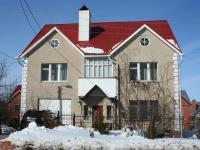 Дом 3 по улице Надежды