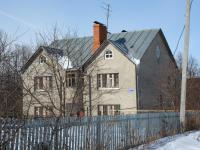 Дом 8 по улице Ромашковая
