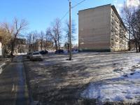 Пустырь. Ледяная парковка
