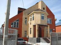 Дом 60 по улице Лебедева