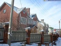 Дом 4 по улице Сиреневая