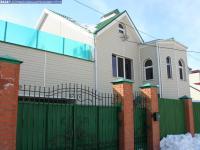 Дом 6 по улице Васильковая