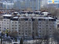 Вид на Московский проспект 19к5