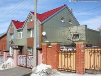 Дом 11 по улице Васильковая