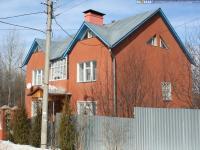 Дом 19 по улице Васильковая