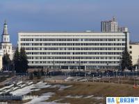 Президентский бульвар 17 - Дом правительсва