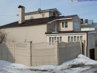Дом 6 по улице Лебедева