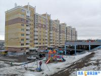 ул. Радужная 4