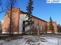 ул. Пирогова 25А