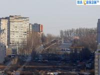 Вид на улицу Цивильская
