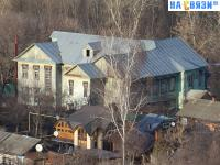 Вид на ул. Калинина 32