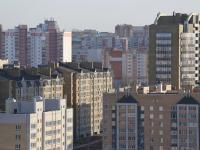 Дома микрорайона Благовещенский