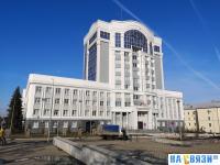 МВД на ул. Логинова 1