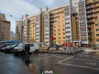 г. Чебоксары, ул. Чернышевского 29 корп. 1