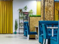 Гастрономическое кафе «Компоt»