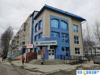 ул. Кадыкова 21Б