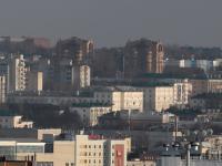 Дома на проспекте Ленина