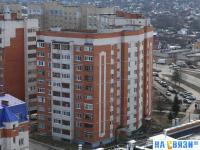 ул. Чернышевского 40