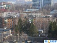 Вид на дом ул. Афанасьева 6к1