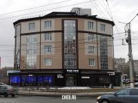 ул. Хевешская 34А