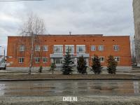 ул. 324 Стрелковой дивизии 20
