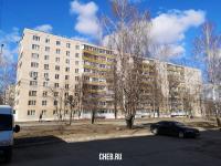 ул. Шумилова 29
