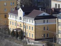 Вид на ул. Ярославская 56