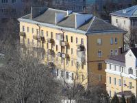 Вид на ул. Ярославская 58