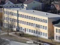 Вид на Ярославская 52