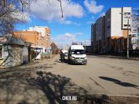 "Остановка ""Улица Кадыкова"""