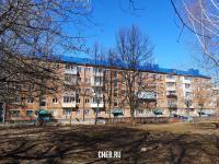Двор дома ул. Максимова 9