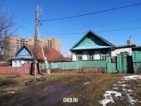 ул. Олега Кошевого 18