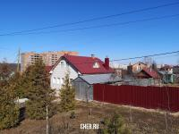 Дома на ул. Олега Кошевого