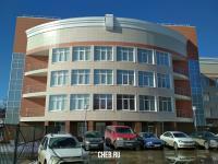 Больница на Ленина 12