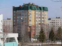 ул. Афанасьева 9к5