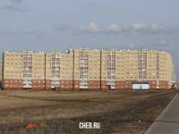 Чебоксарский проспект 9