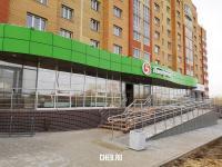 """Универсам """"Пятёрочка"""" в Новом городе"""