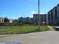 Дом по ул. Ленинского Комсомола