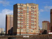 Вид на ул. Миначева 19