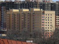 Вид на ул. Лукина 18