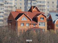 Вид на ул. Лебедева 54