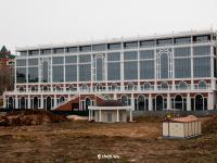 Строительство развлекательно комплекса
