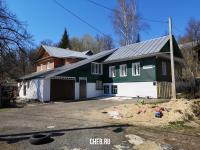 ул. Красногорская 19
